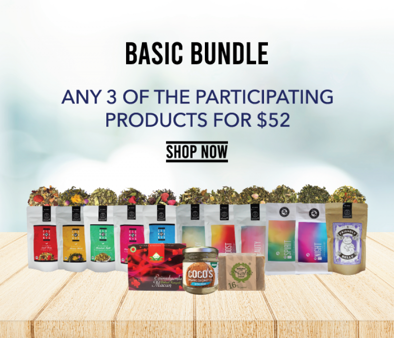 Basic Bundle