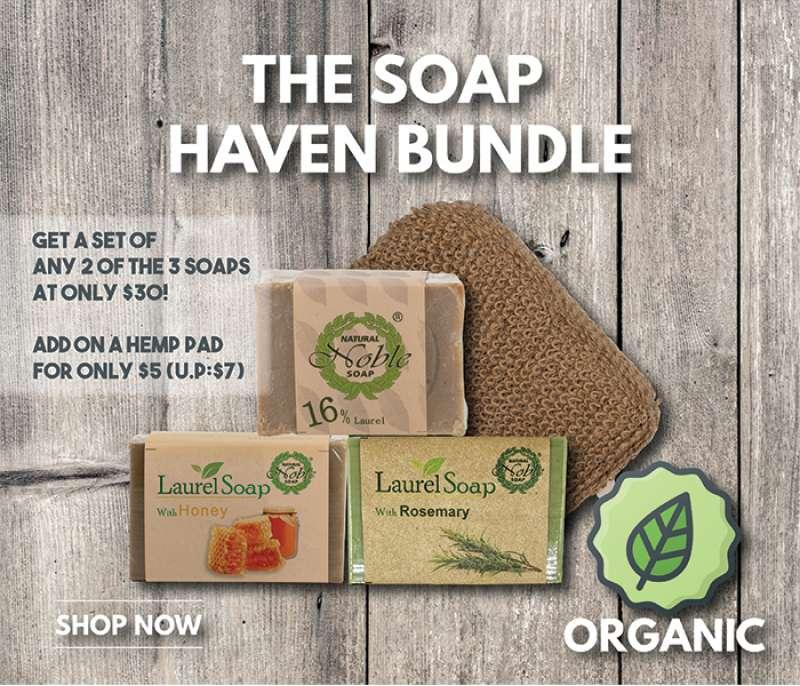 Soap Haven